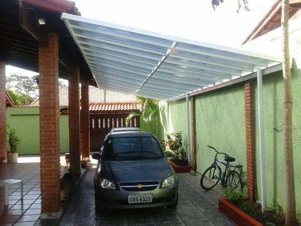 Toldos e Coberturas em Itanhaém